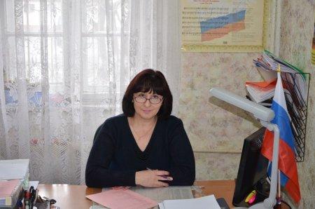 Трунова Галина Николевна