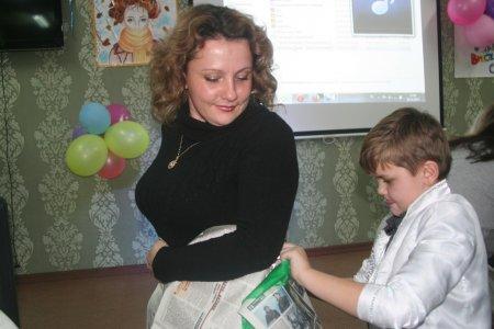 День матери начальная школа