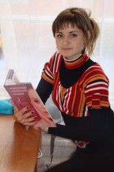 Жмакова Полина Геннадьевна, учитель-логопед