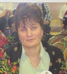 Анисимова Галина Михайловна, воспитатель