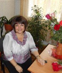 Гулевских Людмила Николаевна