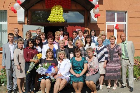 Публичный отчет директора школы Павленко Светланы Евгеньевны за 2013-2014 год