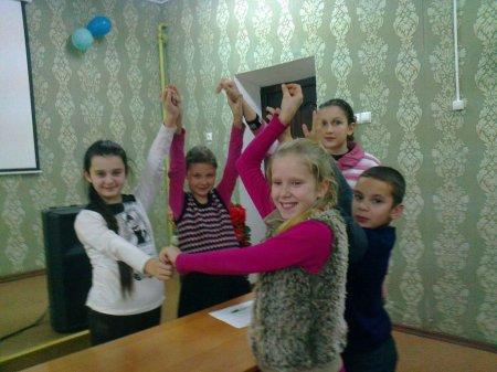 Предметная неделя по русскому языку