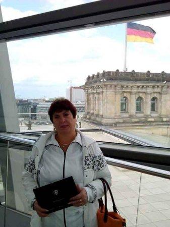 День Победы в Берлине