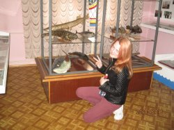 поездка в Калининград по профориентации