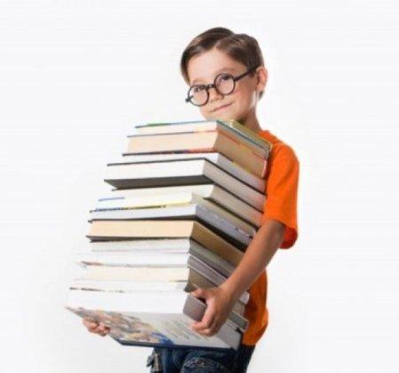 График приема и выдачи учебников