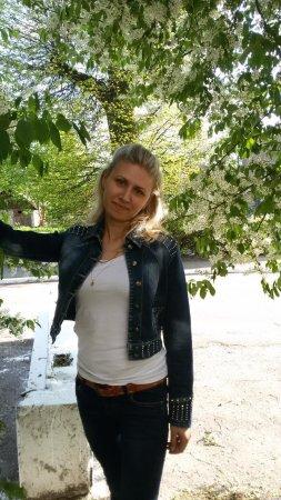 Кириленко Ирина Сергеевна, воспитатель первой категории