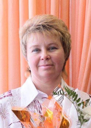 Кузина Татьяна Юрьевна, воспитатель