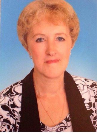 Степанова Людмила Евгеньевна, педагог дополнительного образования первой категории