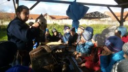 Экскурсия г. Черняховск