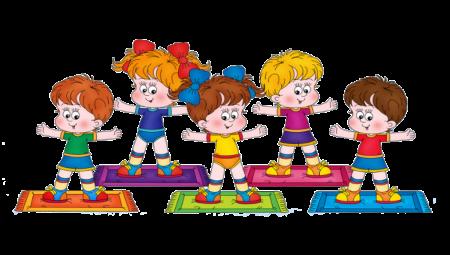 Педагогический совет «Сохранение и укрепление здоровья детей дошкольного возраста»