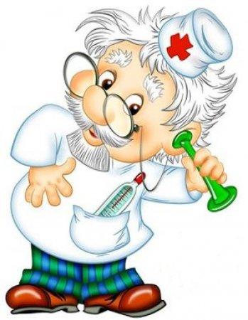 Профилактические меры: осторожно,грипп!