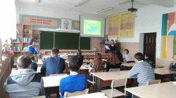 Всероссийский экологический урок «Сделаем вместе»