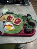 «Завтрак для мамы»