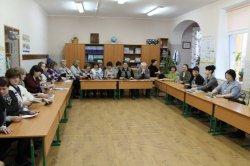 Районный семинар по преемственности