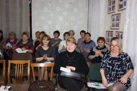 Районный семинар по преемственности в работе уровня дошкольного и начального образования МАОУ «СОШ №2 г. Немана» в рамках проекта «Скоро в школу!»