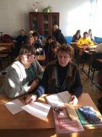 РОДИТЕЛЬСКОЕ СОБРАНИЕ  «ГИА – 2018» в 9-х классах.