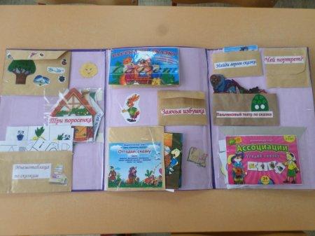 Проект «Книжкина неделя»