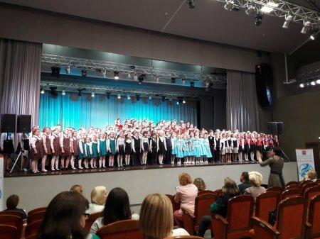 Областной этап фестиваля Звёзды Балтики
