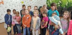 Пришкольный лагерь «РИТМ»
