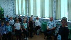 ПДД в начальной школе