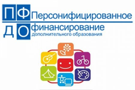 Персонифицированный сертификат на услуги системы дополнительного образования Калининградской области