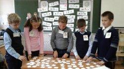 Всемирный день таблицы умножения