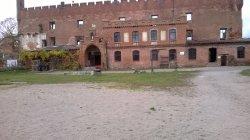 Начальная школа в замке Шаакен