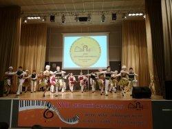Праздник литовской песни