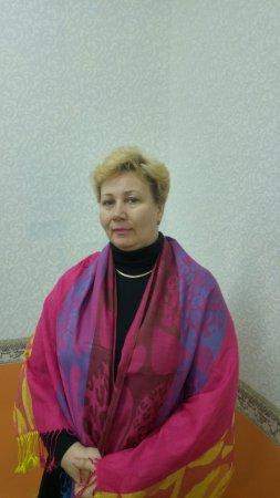 Першина Светлана Аугустовна