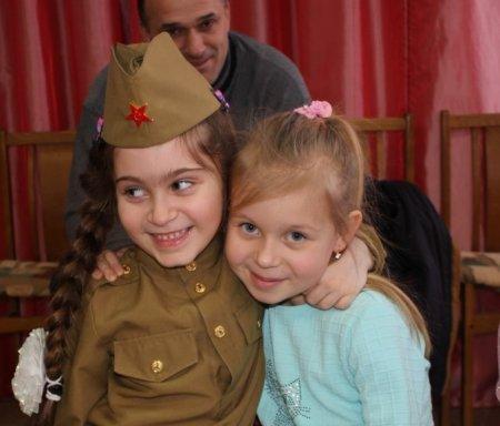 23 февраля - праздник защитников Отечества