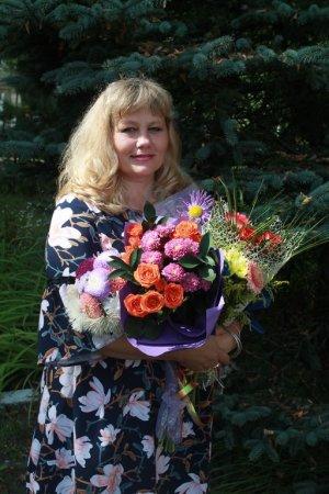 Запотылок Светлана Евгеньевна