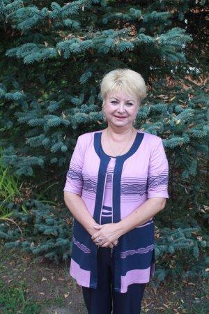 Зайцева Ирина Александровна