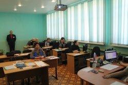 Районный семинар «Час кода»