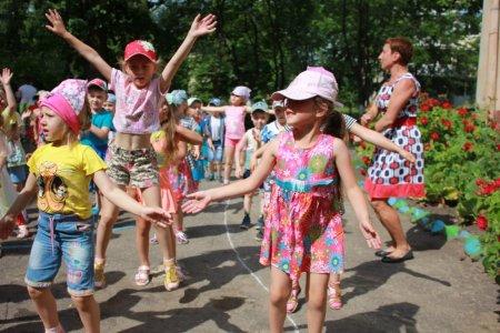 12 июня День России