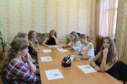 Фестиваль мастер - классов обучающихся «Дети – детям»