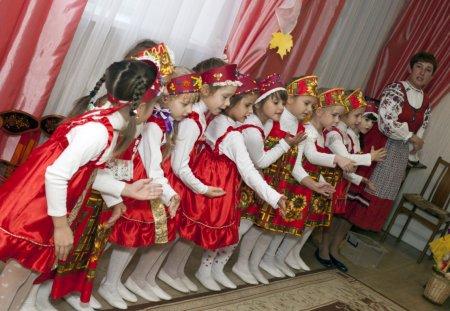 """Развлекательные мероприятия """"Осенины"""""""