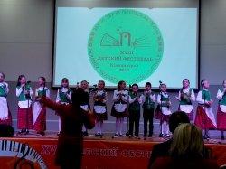 Праздник литовской музыки