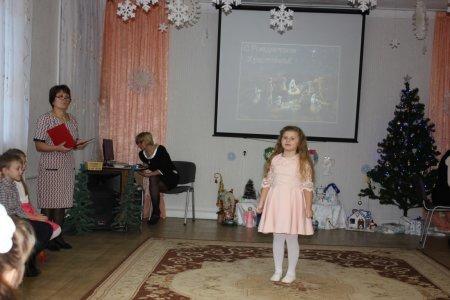 """""""Свет Рождественской звезды"""""""