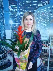 Финько Наталья Юрьевна